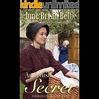 An Amish Secret (Amish Challenge Book 1)
