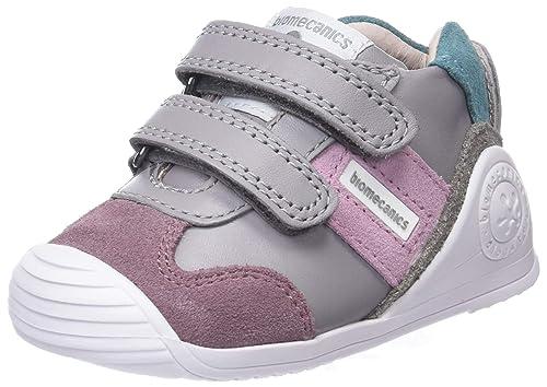 zapatos deportivos 2a0fe ce07f Biomecanics 171151, Zapatillas para Bebés: Amazon.es ...