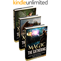 Magic The Gathering: Rules and Getting Started, Strategy Guide, Deck Building For Beginners (MTG, Deck Building, Strategy) (English Edition)