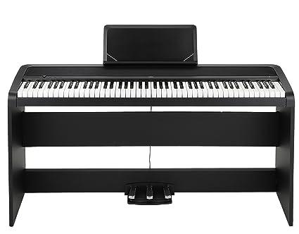 Korg B1Sp-Bk - Piano digital