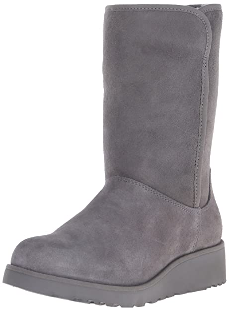 d790e1811bd UGG Australia Classic Slim AMIE - Botas Mujer: Amazon.es: Zapatos y  complementos