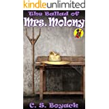 The Ballad of Mrs. Molony (The Hat Book 3)