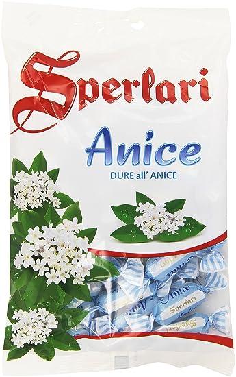 23e466d372 Amazon.com   Sperlari Caramelle all  Anice Retail bag   Anise Candy ...