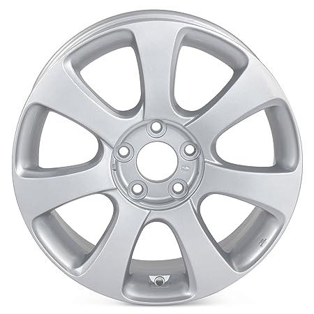 Amazon Com New 17 Alloy Replacement Wheel For Hyundai Elantra 2011