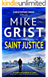Saint Justice: A Christopher Wren Thriller
