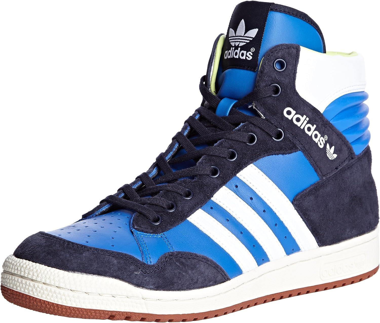 rigidez transatlántico pared  adidas Sneakers PRO Conference Hi: Amazon.co.uk: Shoes & Bags