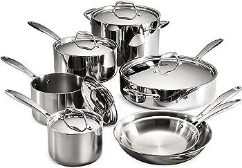Tramontina cookware set