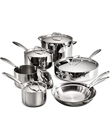 Amazon.com: Stockpots - Steamers, Stock & Pasta Pots: Home ...