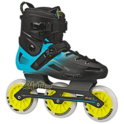 Roller Derby Elite Alpha 110mm 3-Wheel Inline Skate : Sports & Outdoors