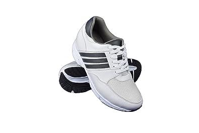 Augmenter la hauteur de 7cm Chaussure ee sport pour homme