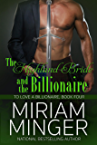The Highland Bride and the Billionaire (To Love a Billionaire Series Book 4)