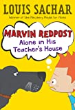 Marvin Redpost: Alone In His Teachers House