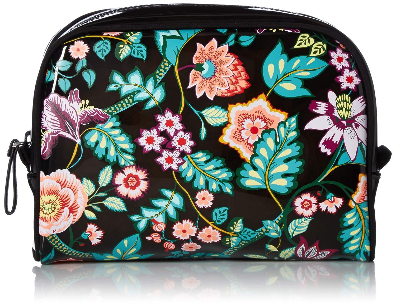 Vera Bradley Women's Medium Cosmetic Makeup Bag