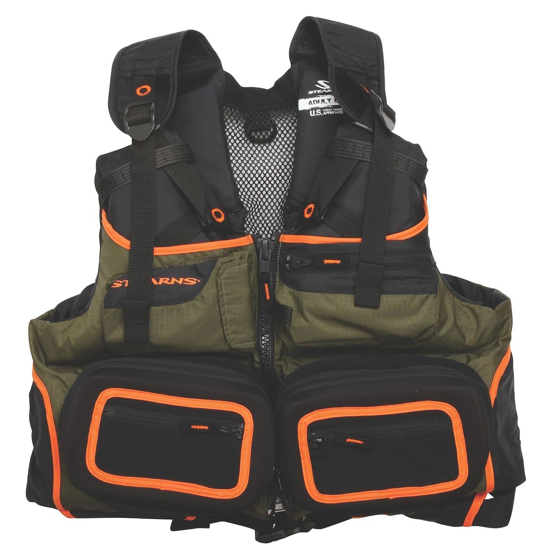 値引 Stearns Creek Kiowa B0733GC8SH Creek ™釣りライフジャケット XL Stearns B0733GC8SH, アジムマチ:d3cc4dab --- a0267596.xsph.ru