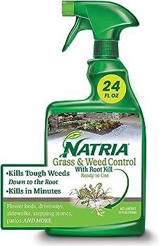 Natria 100532521 Herbicide Weed Killer