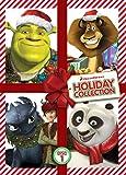 DreamWorks Holiday Collection (Shrek the Halls/Merry Madagascar/Dragons Holiday: Gift of the Night Fury/Kung Fu Panda Holiday)