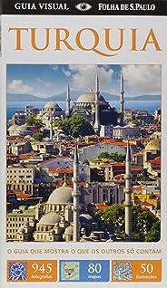 Turquia. Guia Visual