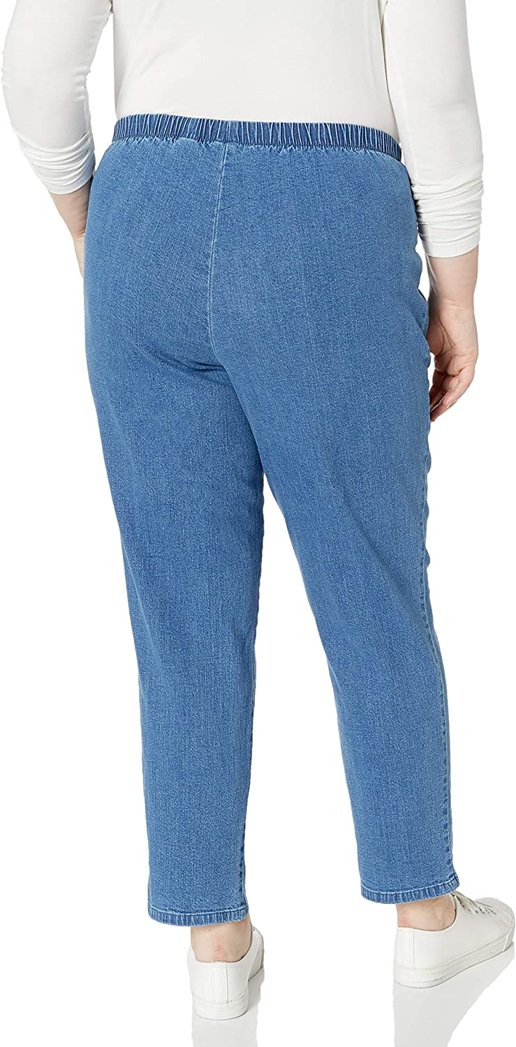 Just My Size Womens Apparel Womens Plus Size Stretch Jegging