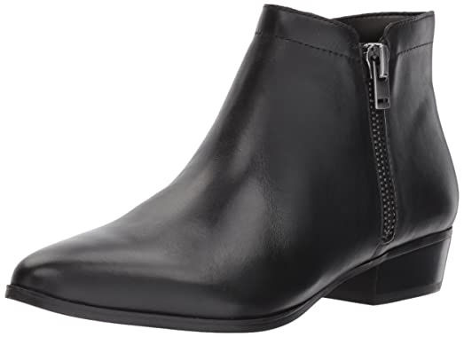Women's Blair Ankle Boot Black 8.5 Medium US