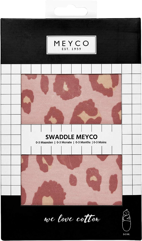 SwaddleMeyco Swaddle Sac de couchage pour b/éb/é agit/é et stylos