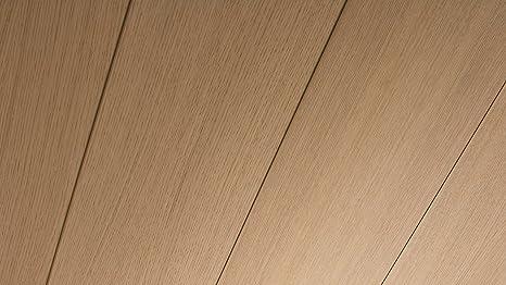 Soffitti In Legno Chiaro : Maestro in vero legno pannelli madera ep rovere chiaro