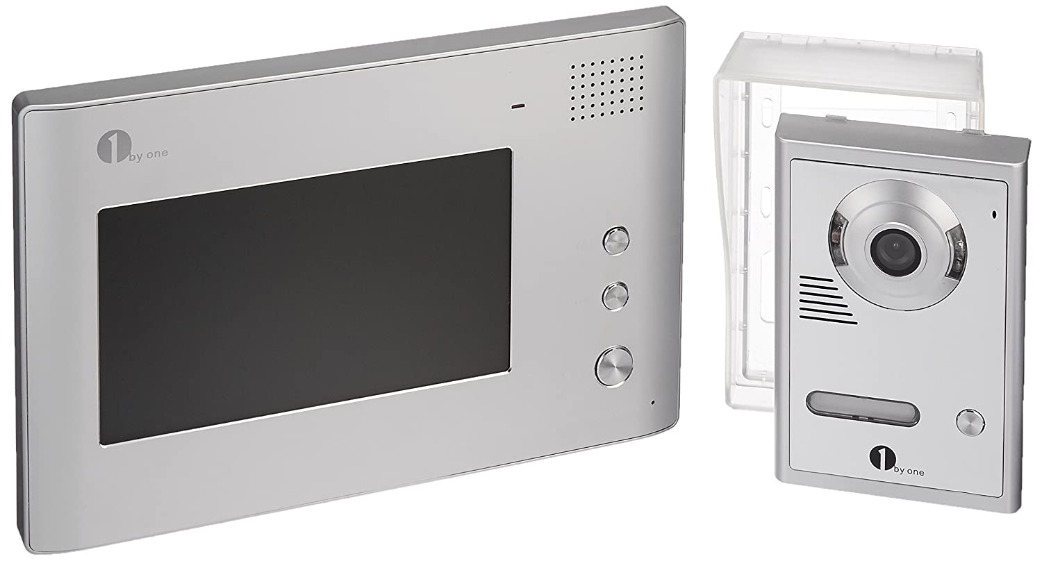 Modern Wireless Intercom Systems For Home Model