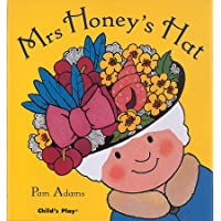 Mrs Honey's Hat: Lap Book