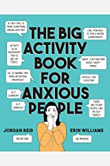 The Big Activity Book for Anxious People Paperback