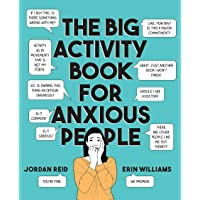 Big Activity Book For Anxious People, The