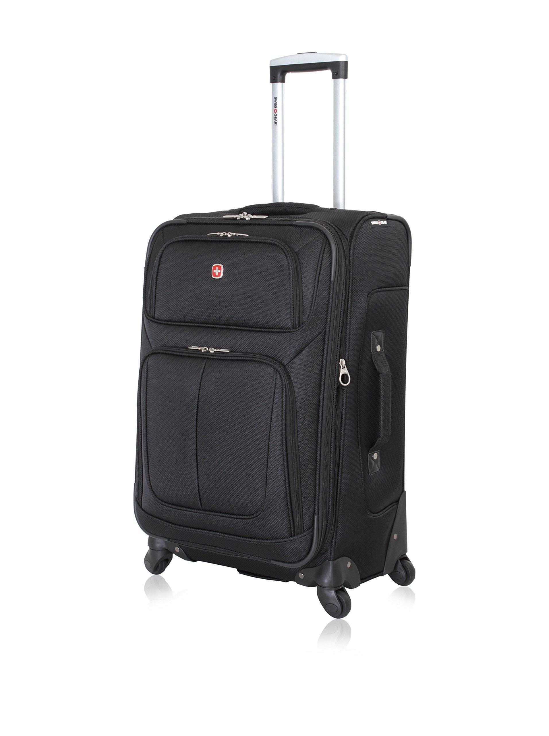 SwissGear Travel Gear 6283 Spinner Luggage by SwissGear (Image #1)