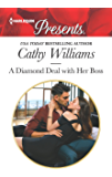 A Diamond Deal with Her Boss: A Fake Engagement Romance (Harlequin Presents)