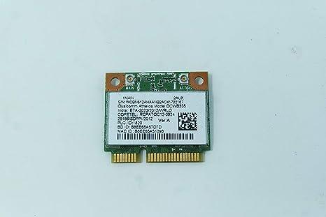 COMPRO PC Tarjeta de Red Wireless Combo Bluetooth para Acer ...