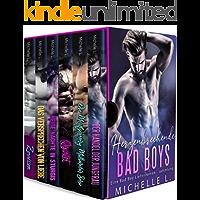 Herzenbrechende Bad Boys: Eine Bad Boy Liebesroman – sammlung