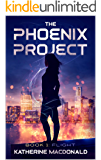 The Phoenix Project: Book I: Flight
