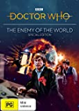Doctor Who: Enemy of the World SE (DVD)