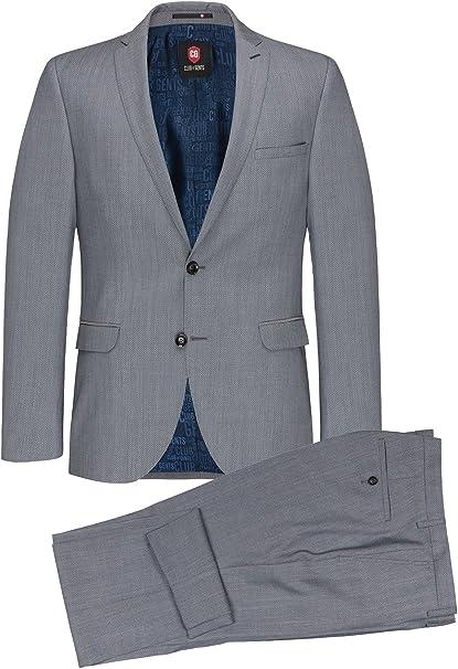 CG Club of Gents Herren Business Anzug Suit CG Calvin 81