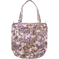 Ju-Ju-Be Be Light Sakura at Dusk Tote Bag