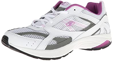 Specials Women Dr. Scholls Frenzy Walking Shoe Black/Pink - G3L4133387