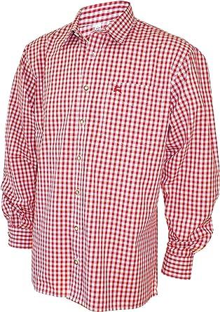 Traditionelles kariertes Hemd zur Tracht kaufen | | alpen