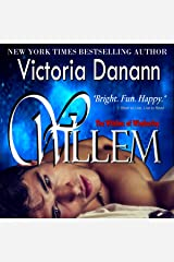 WILLEM (The Witches of Wimberley Book 1) Kindle Edition