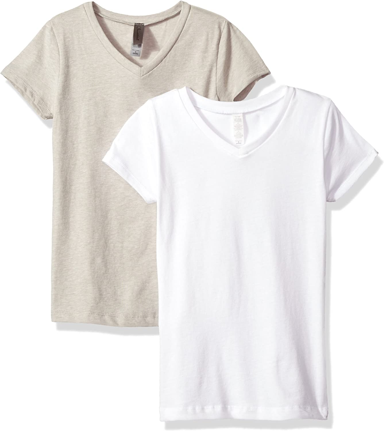 INGRID Women/'s First Name T-Shirt V-Neck Ladies Tee  Of Course I/'m Awesome