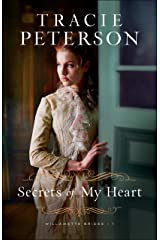 Secrets of My Heart (Willamette Brides Book #1) Kindle Edition