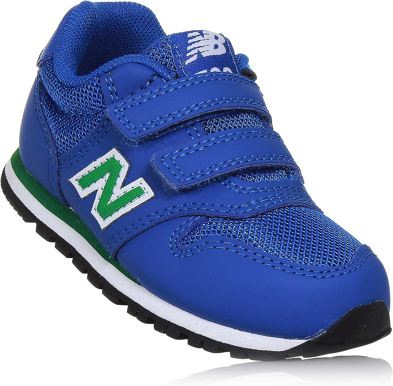 scarpe bambino new balance verdi