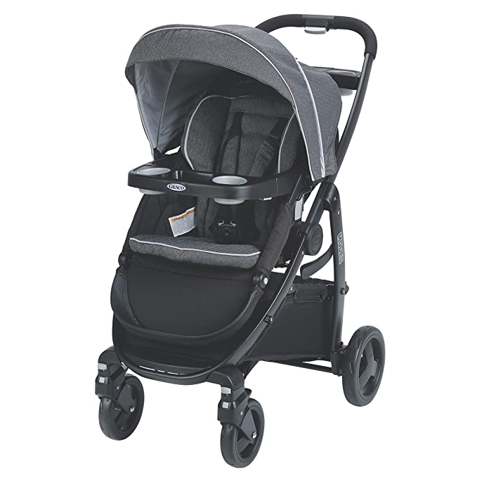 Graco Modes Click Connect Stroller Travel System