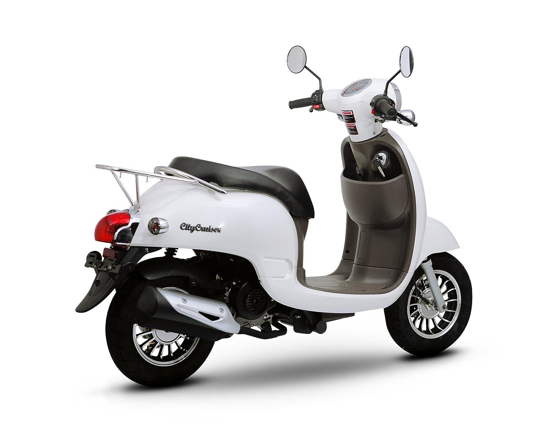 Kickstarter Gummi universal f/ür Moped,Mofa,Quad,Motorrad