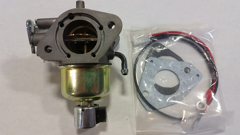 Kohler 32-853-28-S Lawn /& Garden Equipment Engine Carburetor Genuine Original Equipment Manufacturer OEM Part