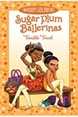 Terrible Terrel (Sugar Plum Ballerinas series Book 4) Kindle Edition