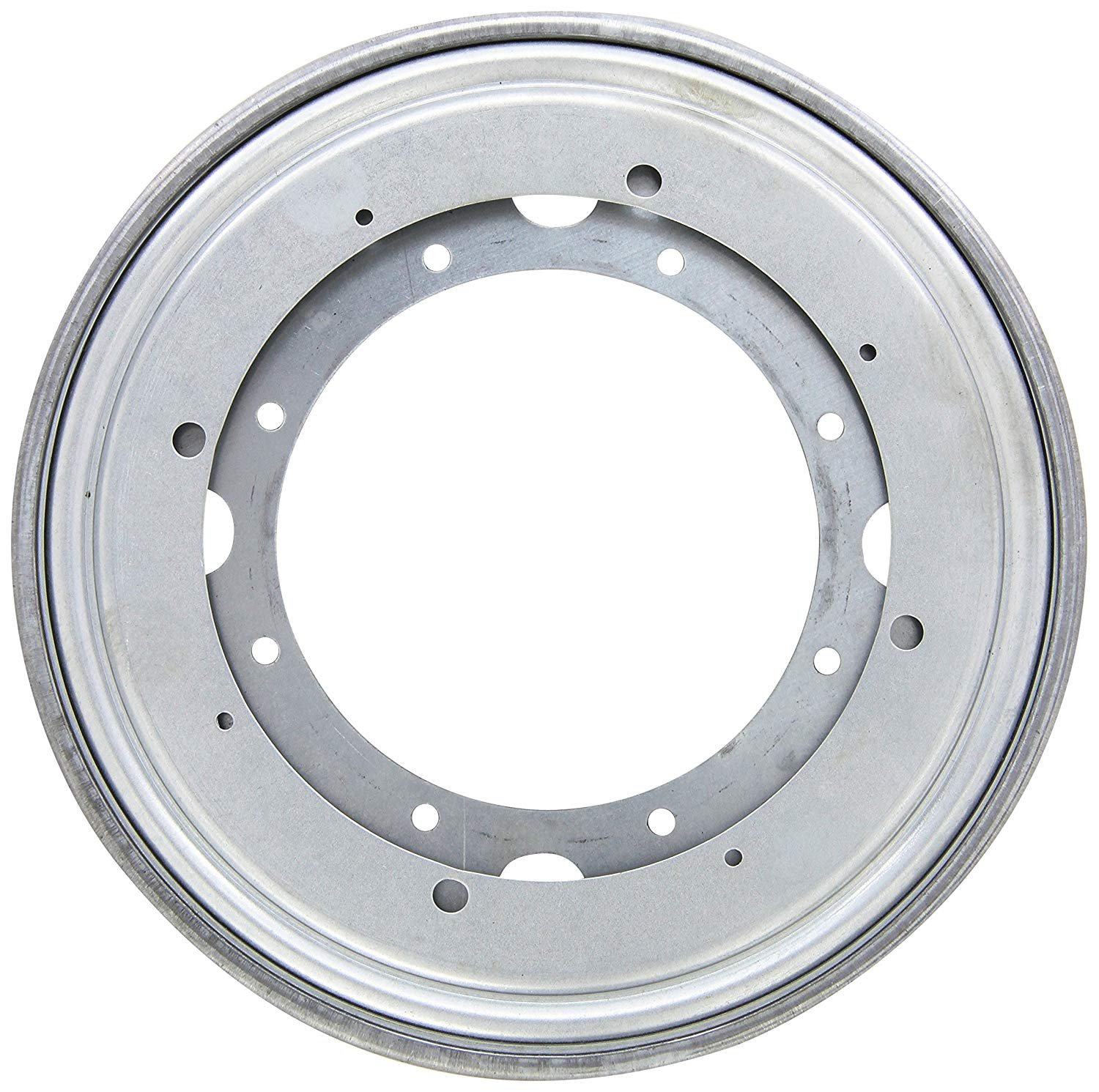 750-lb.Capacity 9 5//16 Thick BC Precision T9LS 5//16 Thick Round Bearings 9