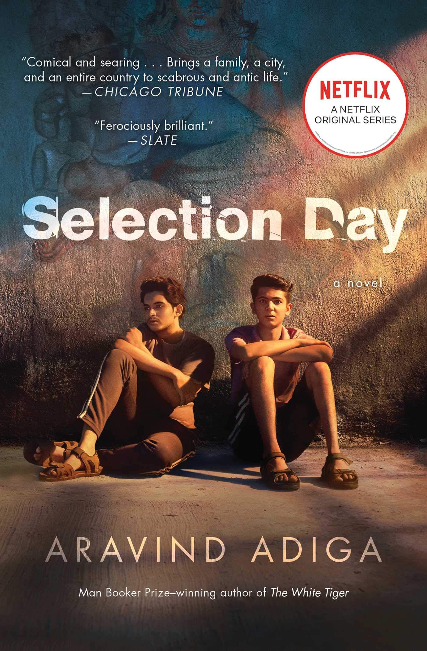 b308a48971 Amazon.com: Selection Day: A Novel (9781982117535): Aravind Adiga: Books