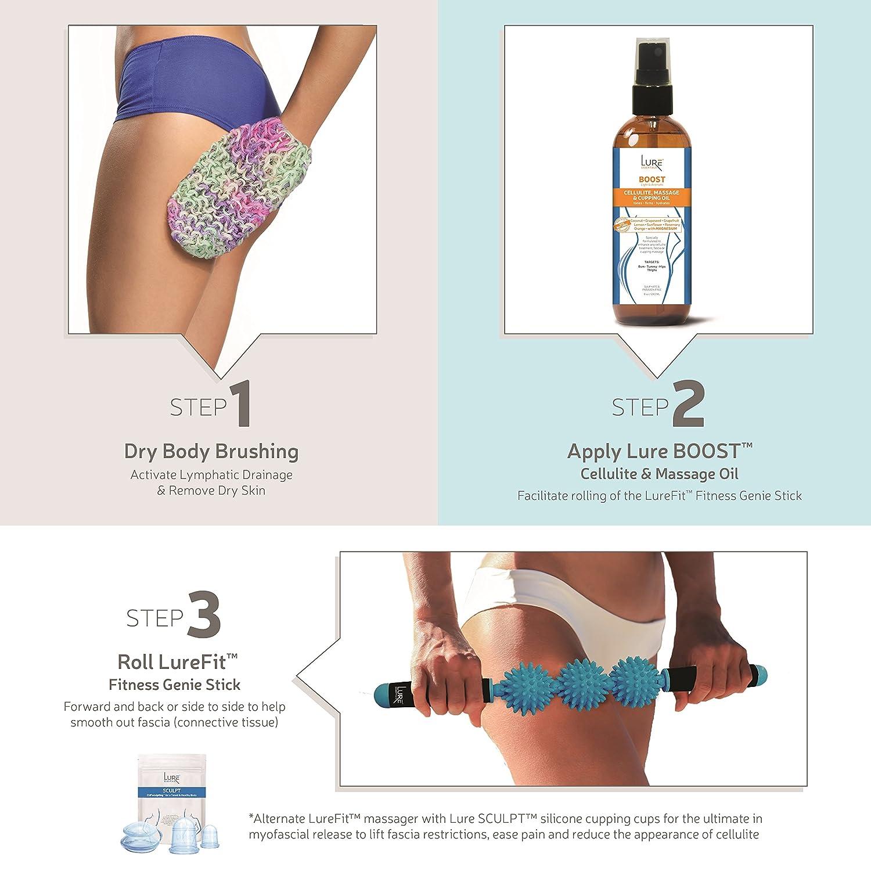 cellulit massage